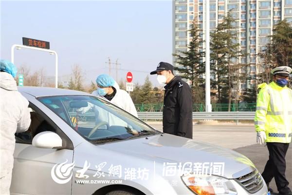 王丰林:在疫情中坚守初心,在防控中担当使命