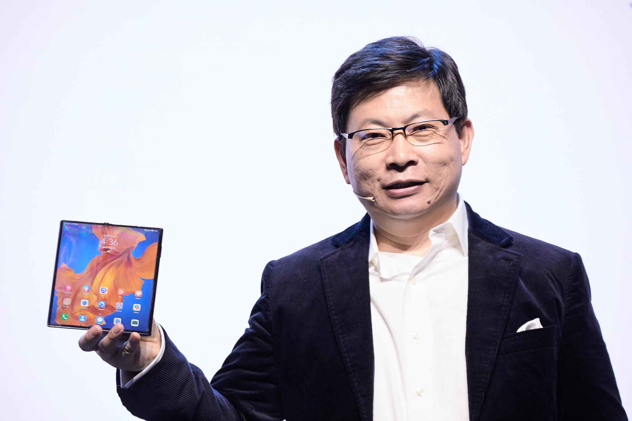发蓝冠布新款全面屏PC和5G平,蓝冠图片