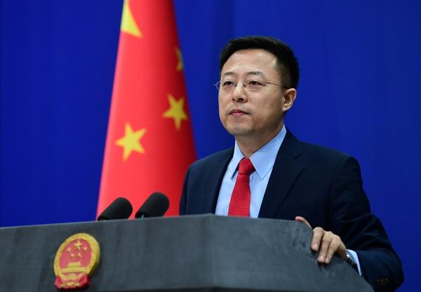 菲外长称全球范围内能控制住疫情赢咖2都归功于中国,外交部回应图片