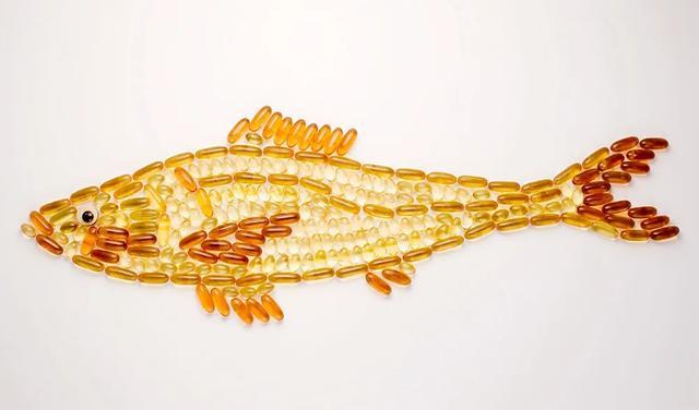 鱼油保健品有用吗?