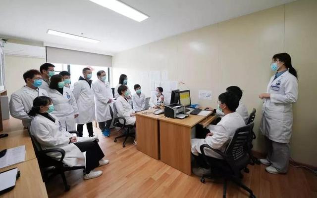 高校战疫丨中大医学生:用行动书写医学生誓言和家国情怀