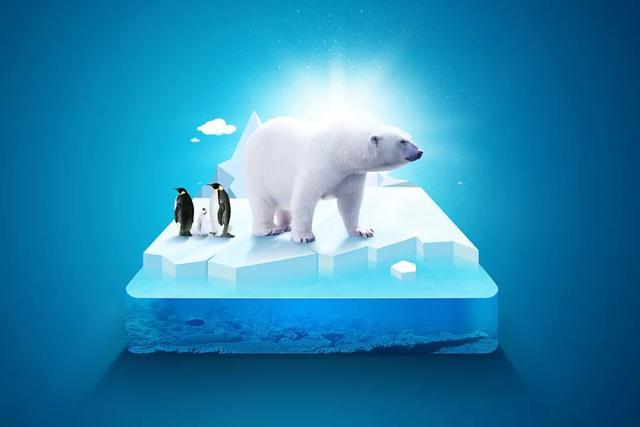南极气温20度,末日时钟只剩100秒,有一个真相,终于藏不住了