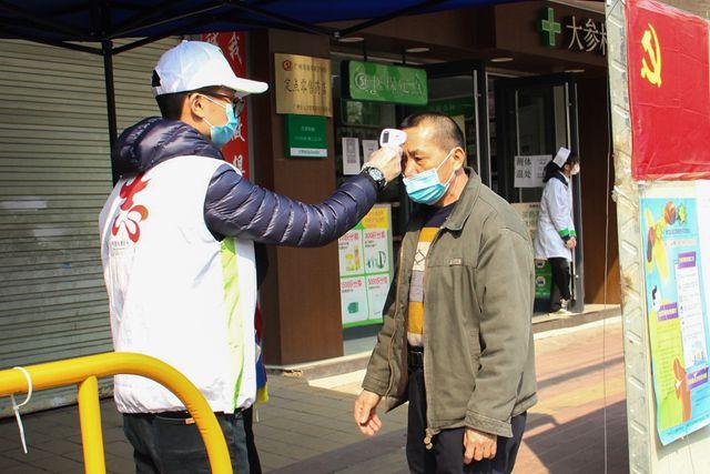 """海珠区动员3000名志愿者服务疫情防控,""""00后""""团员积极参与"""