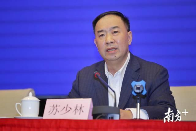 """广东省通信管理局局长:大数据战""""疫""""不会侵犯用户隐私图片"""