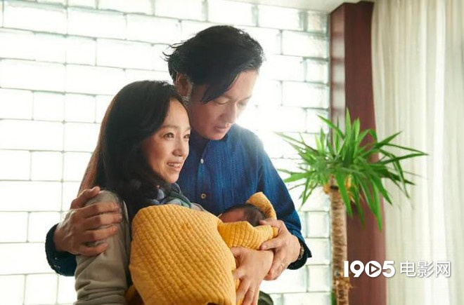 日本导演河濑直美新片正式定名《真正的母亲》