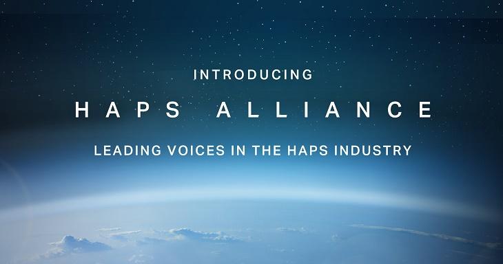 HAPS联盟成立 中国电信诺基亚爱立信等加入其中