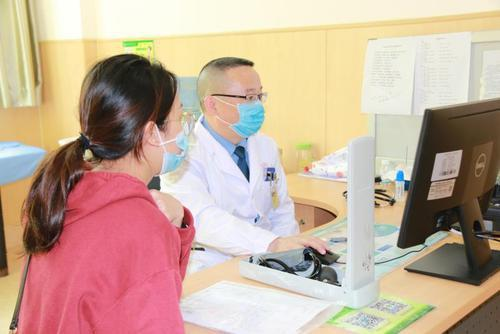珠海市中西医结合医院恢复正常诊疗项目