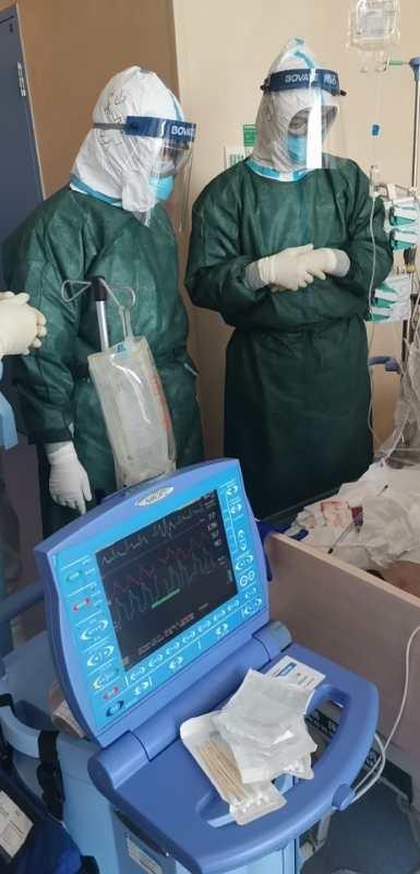 中国发布丨好消息!心肌梗死合并新冠肺炎患者被成功救治 为心脏损伤和肺部感染患者带来生机