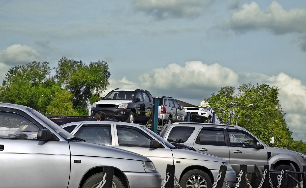 轻型车市场停滞库存难消化 国六排放实施或面临延后