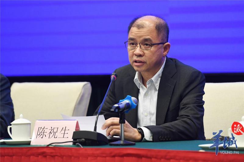 广东卫健委:调整响应级别不代表疫情拐点到来,切不可掉以轻心