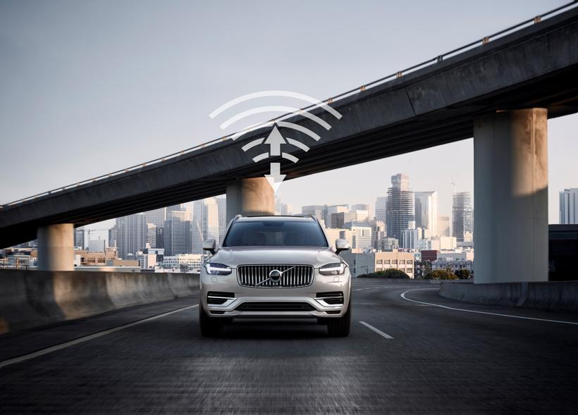创新战略发布 中国标准智能汽车体系将形成
