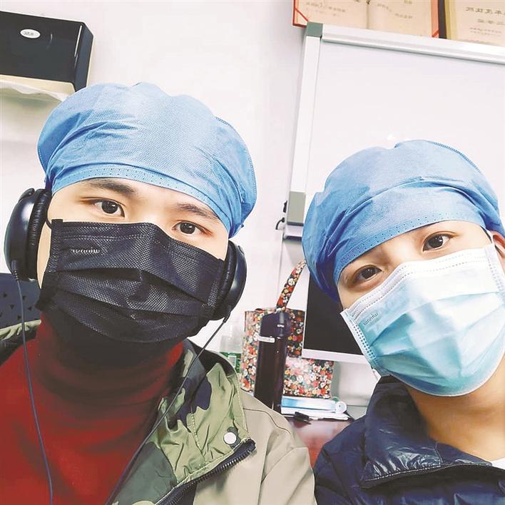 《火线》记录深圳最真实的抗疫战场