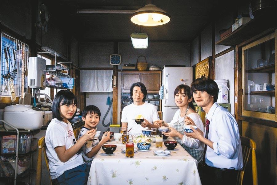 永濑正敏拍《最初的晚餐》 想念亡母家常菜