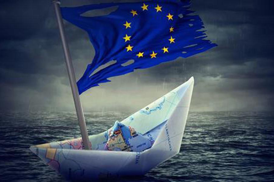 """外资险企入局28年,从欧盟冲出的黑马有多""""猛""""?丨亿欧观点"""