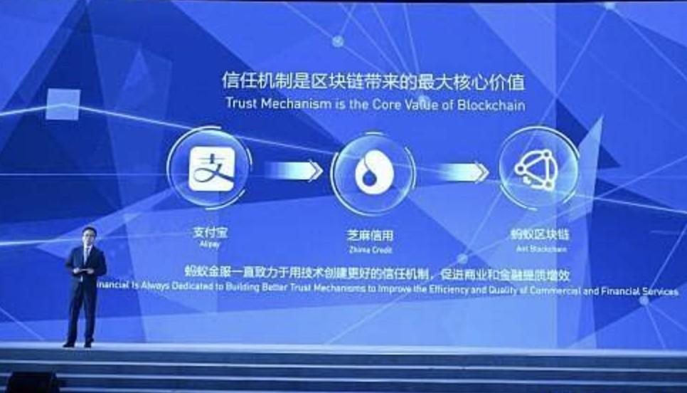 央行区块链专利居全球央行首位