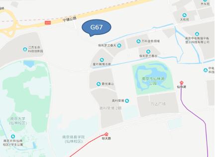 三月将至,城东仙林将有哪些新动态?