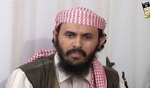 美媒:基地组织承认阿拉伯半岛头目死亡 美国称在也门将其击毙