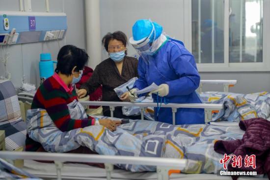 世卫组织为何用这三个词评价中国疫情防控?图片