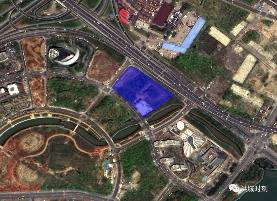 326亩!朝阳新城沿江、中央公园7宗地招商!将建设总部大楼、星级酒店及大型纯商业项目!