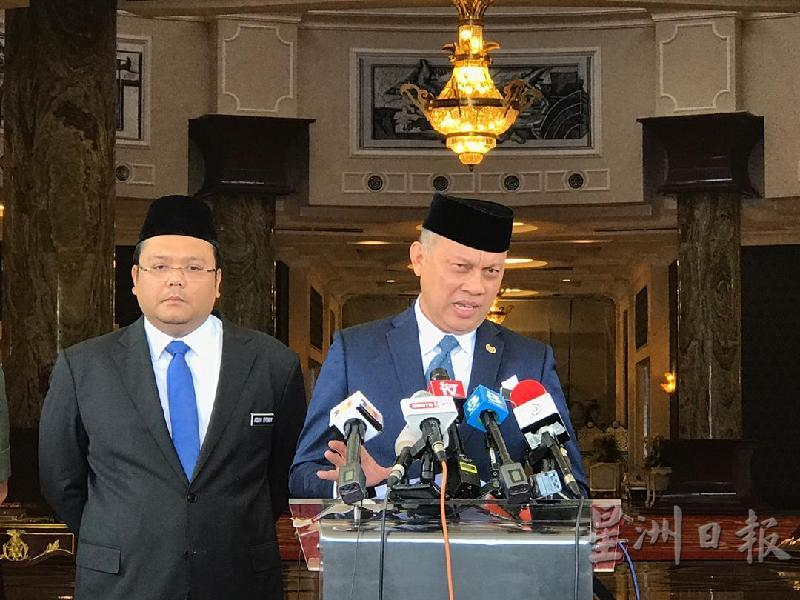 马媒:马来西亚26日将选出新总理,国家元首今见90名国会议员