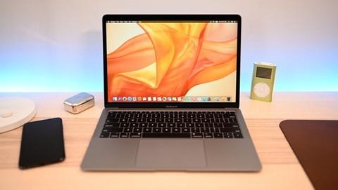 郭明錤:苹果明年将首推搭载自主设计处理器的Mac电脑