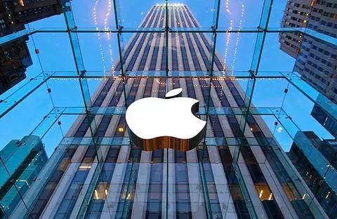 苹果股价大跌近5%,受疫情影响将无法达成本季度销售目标
