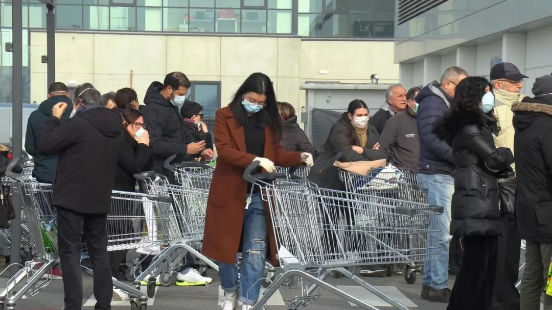 因疫情迁怒中国,海外正在形成排华浪潮?图片
