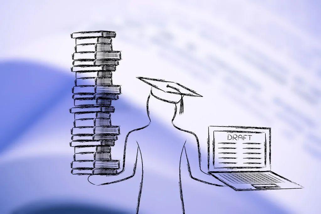 发SCI论文作为职称评聘指标,该取消吗?图片