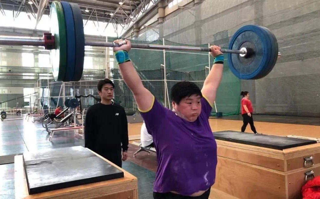 冲刺东京奥运会!田径投掷队将赴海外集训参赛图片