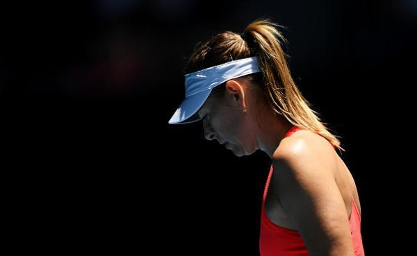 <b>五大满贯获得者 32岁网球女神莎拉波娃宣布退役!|莎拉波娃|大满贯</b>