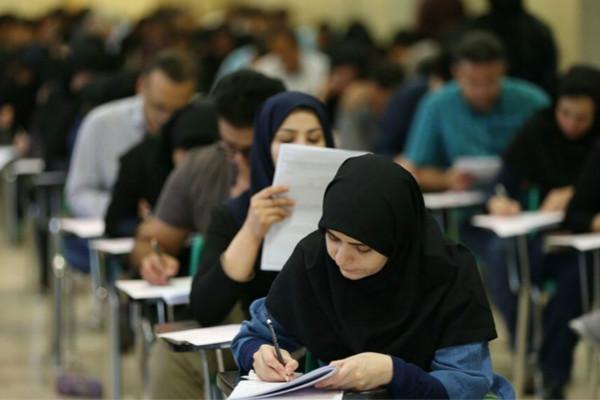 伊朗推迟所有国际考试(图源:伊朗伊斯兰共和国通讯社)