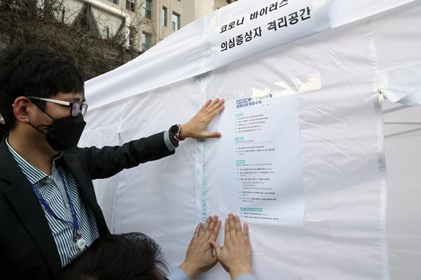 """韩国赴华机票暴涨?疫情暴击下航班剧减,韩国在""""强力封锁"""""""