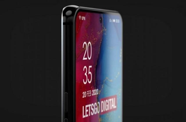 OPPO后置七摄设计专利曝光 将用于新手机