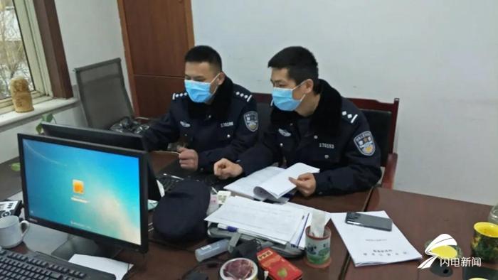 聊城高新区一女子谎称卖口罩先后诈骗5人 被警方依法行拘