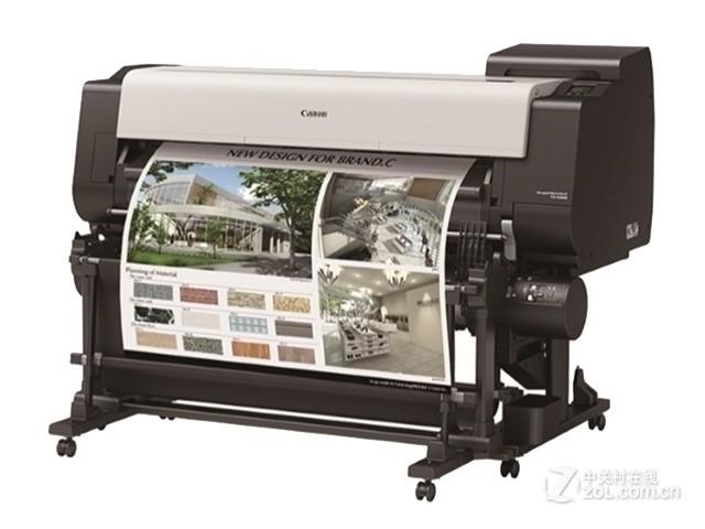 佳能TX-5400青岛大幅面打印机特价热销