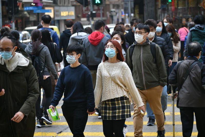 """除了每人""""红包""""1万 来看香港政府的补助还有哪些?"""