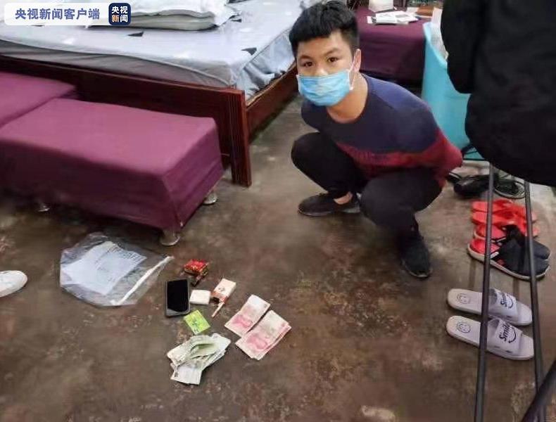 打击利用疫情诈骗!江苏警方一个月抓340名嫌疑人图片