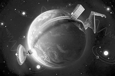 SETI公布过去4年外星文明搜寻数据