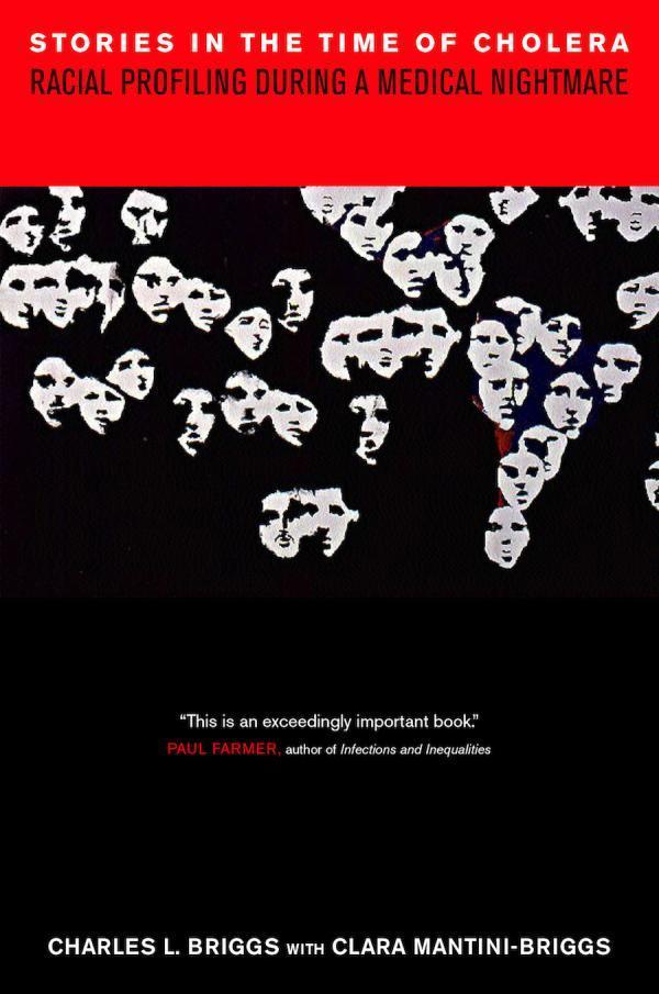 1992年委内瑞拉霍乱:种族主义的疾病叙事陷阱