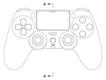 索尼重新设计PS5手柄:磁流体自适应扳机