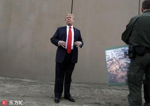 联合国:美国限制性移民等多项政策引发严重人权问题