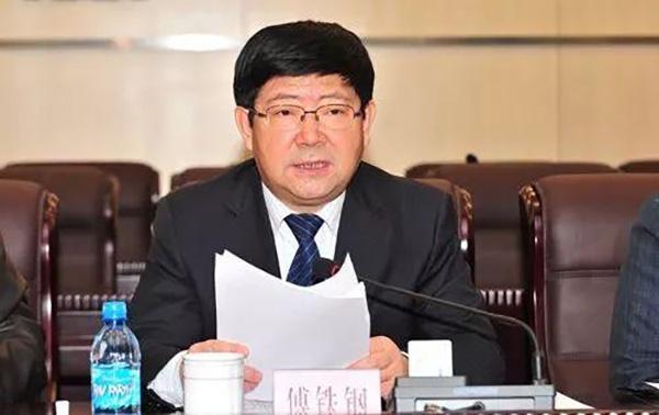 默许儿子吃空饷的通辽市委原书记傅铁钢被开除党籍图片