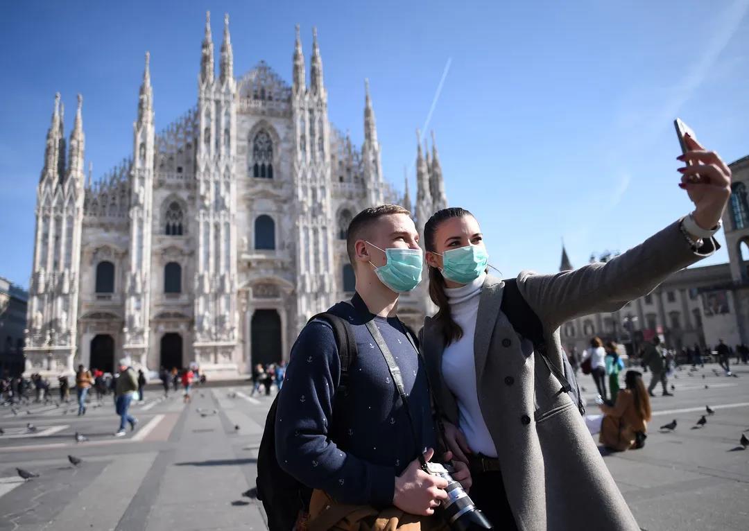 """意大利""""封锁""""11个城镇!疫情在欧洲多国蔓延,企业纷纷告急"""