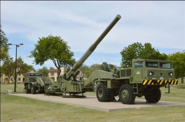 病急乱投医:美军遇致命难题,搬出一门超级大炮,剑指两大假想敌