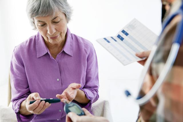 糖尿病患者运动的四大作用和十大误区,老中医一次讲清楚
