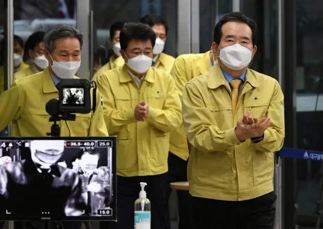 韩国1595例、日本894例、意大利470例…全球多地疫情升级!钟南山这样建议
