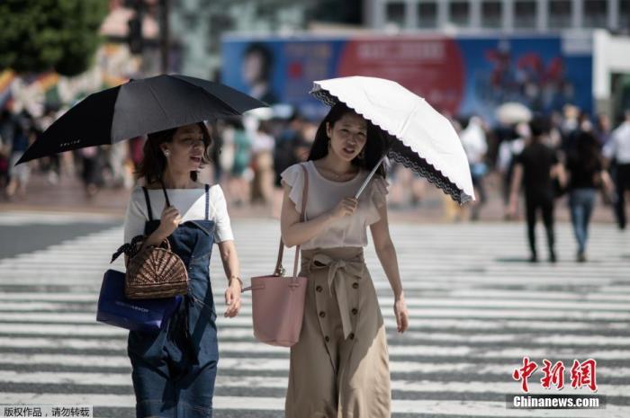 2020东京奥运会天气如何?日本气象厅:或迎来酷暑 望做好防暑降温