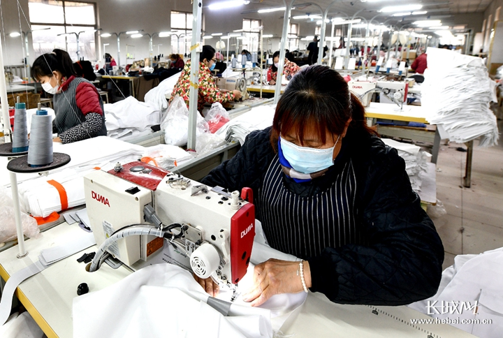 【夺取疫情防控和经济社会发展双