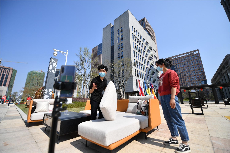 疫情下江西家具制造业加速供给侧结构性改革