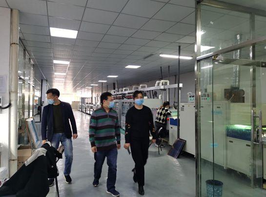 铅山县虹桥乡:主动作为 靠前服务 助力企业复工复产